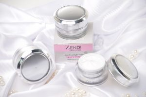 Skin Whitening Creams for Skin Discoloration