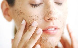 Get Rid of Age Spots from the Face